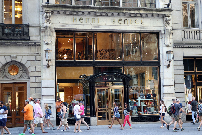 Henri Bendel store | Source: Shutterstock