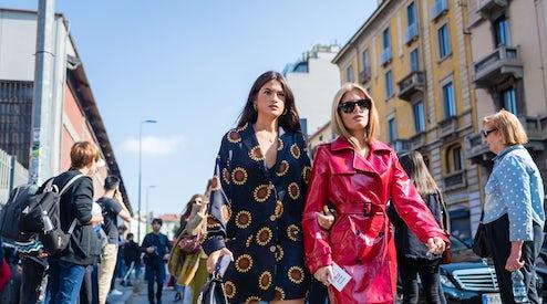 26da5cd6d427 Has Fashion Week s Influencer Bubble Finally Burst
