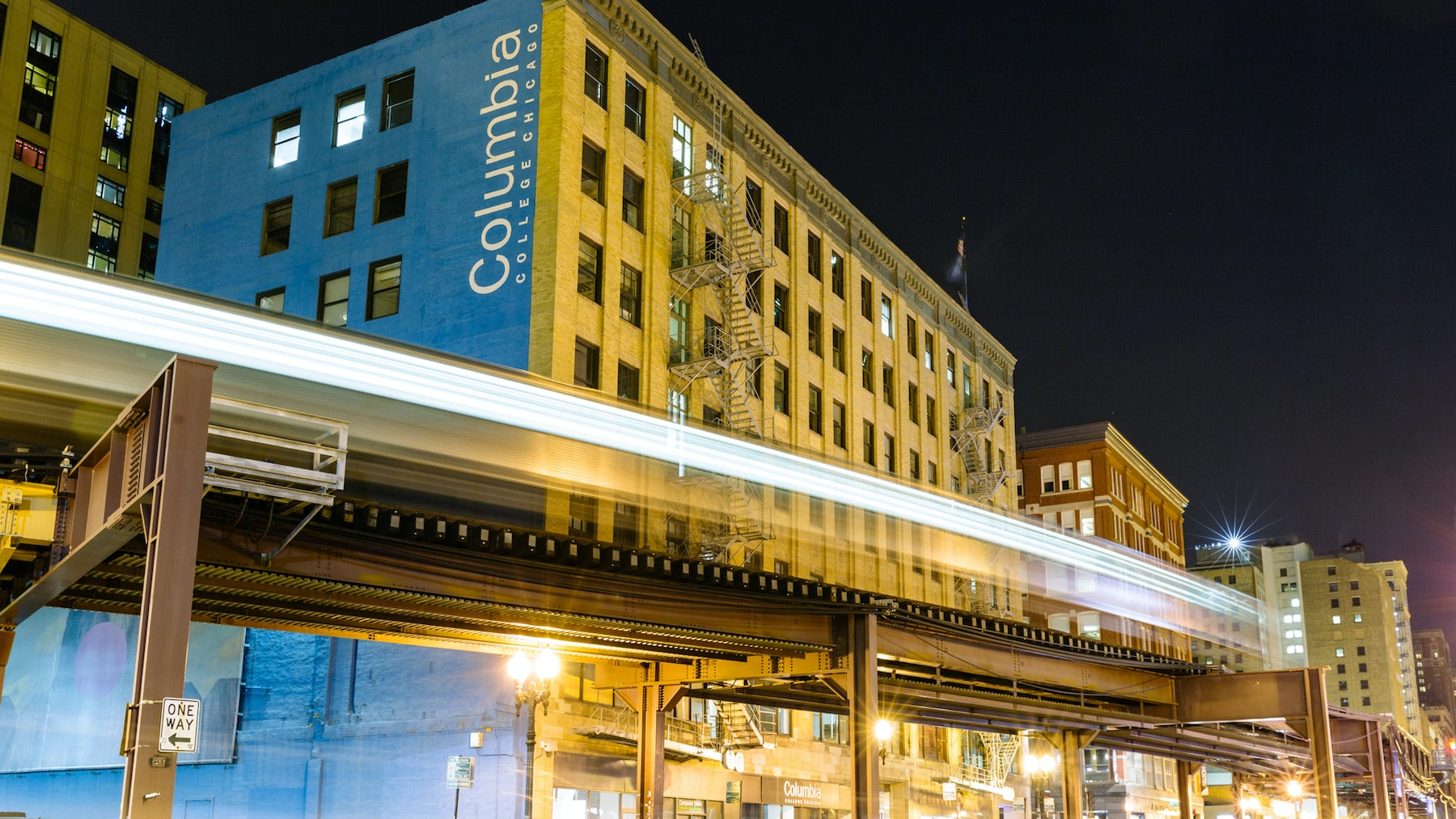 Columbia College Chicago | Source: Courtesy