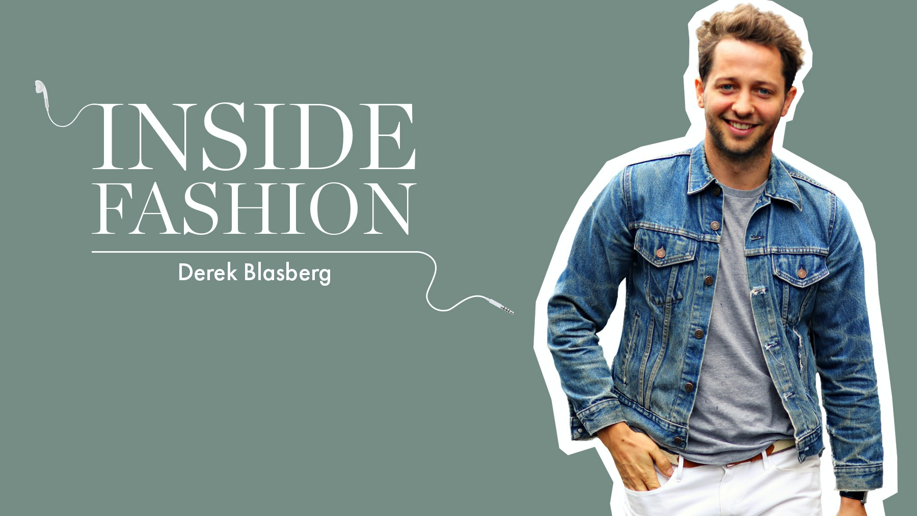 The BoF Podcast: Inside Derek Blasberg's Plans for YouTube