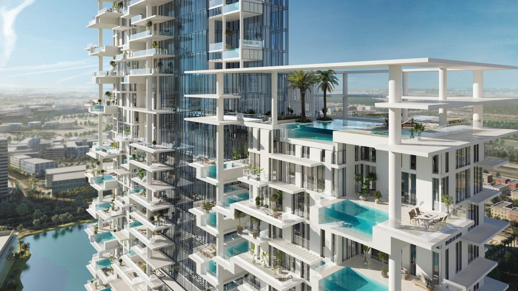 Roberto Cavalli Branches into Hotel Interior Design