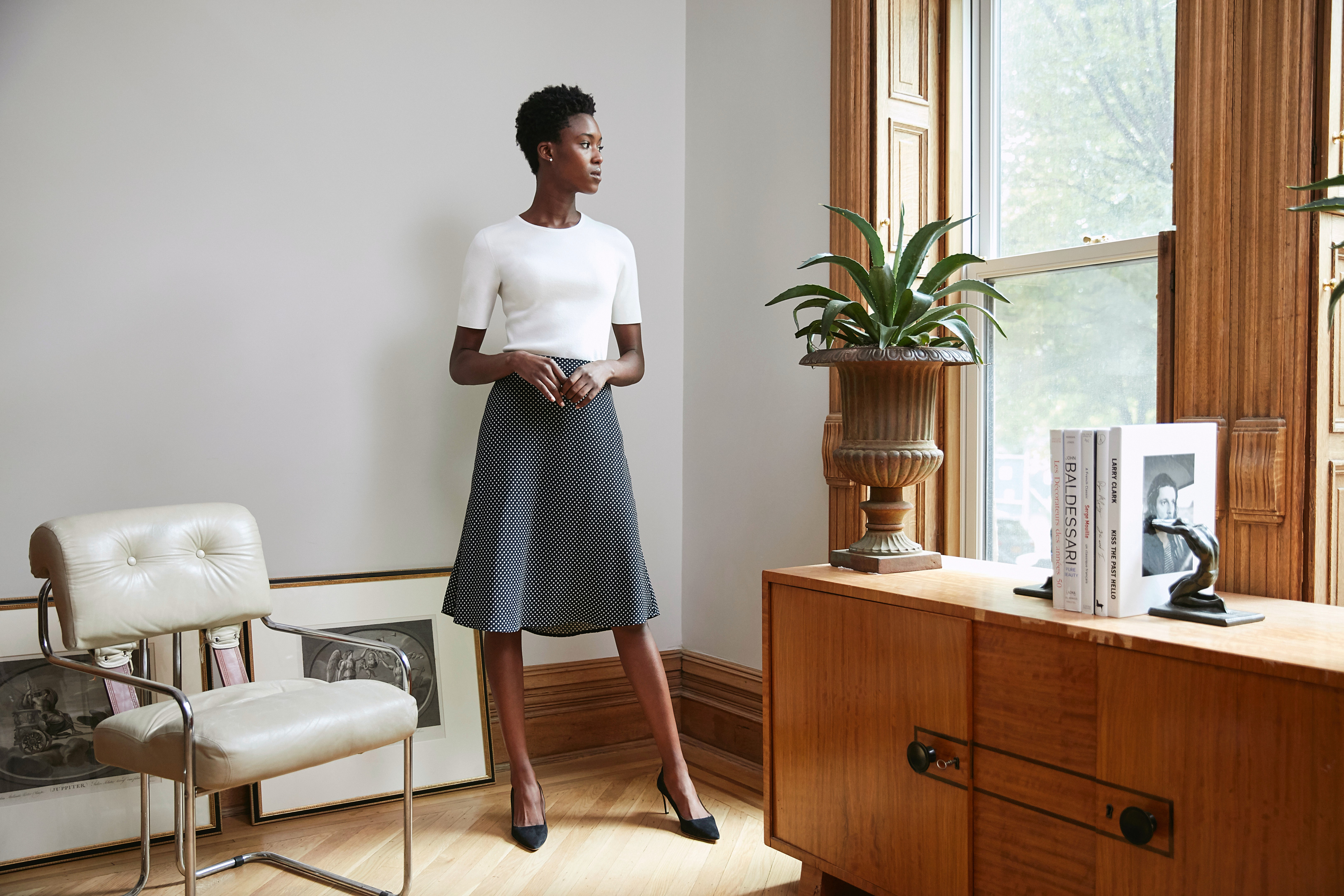 Women Need Work Clothes These Brands Want To Give Them More Options Intelligence Careers Bof