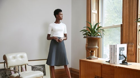 496eadbf8b7c Women Need Work Clothes. These Brands Want to Give Them More Options ...