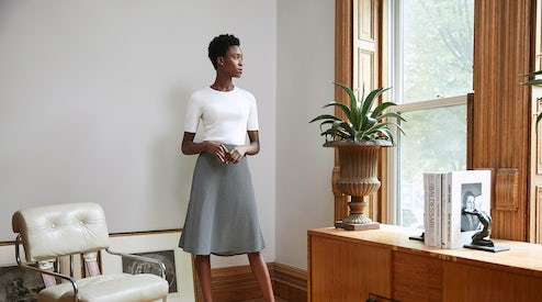 3a136dc2a0 Women Need Work Clothes. These Brands Want to Give Them More Options ...