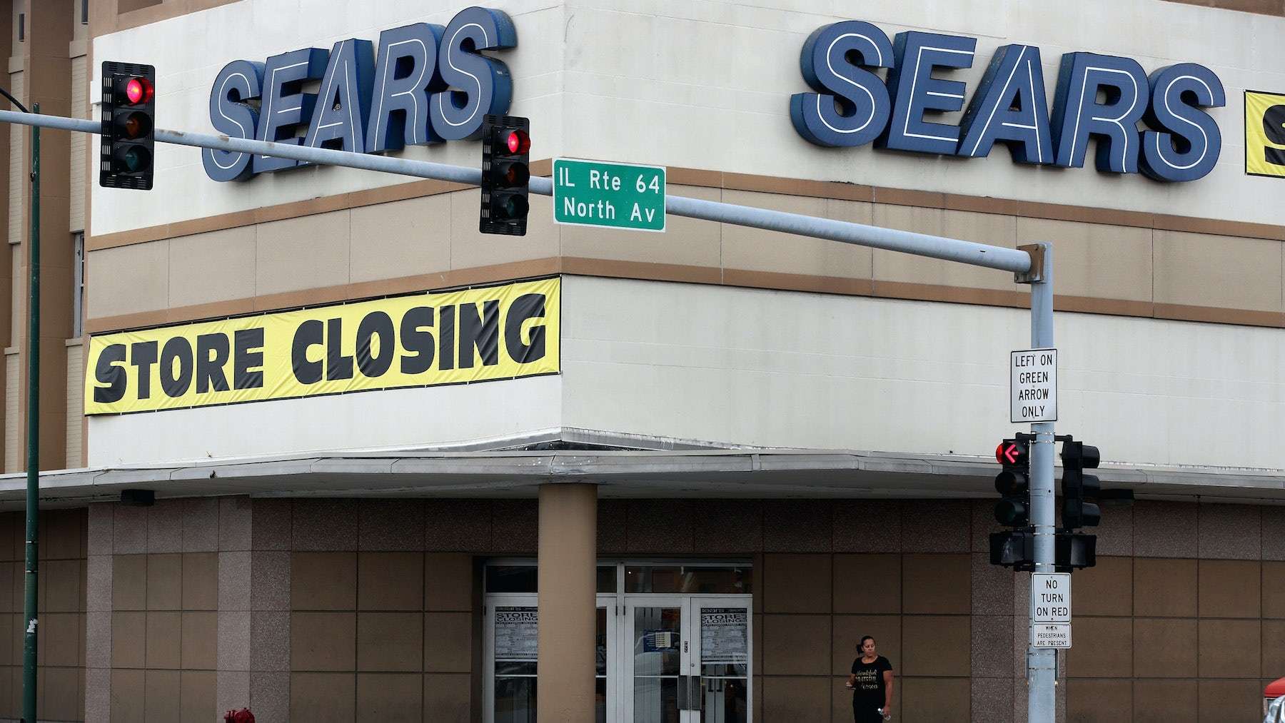 Avoiding the Fate of Sears