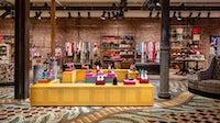 Gucci Soho Store | Source: Courtesy