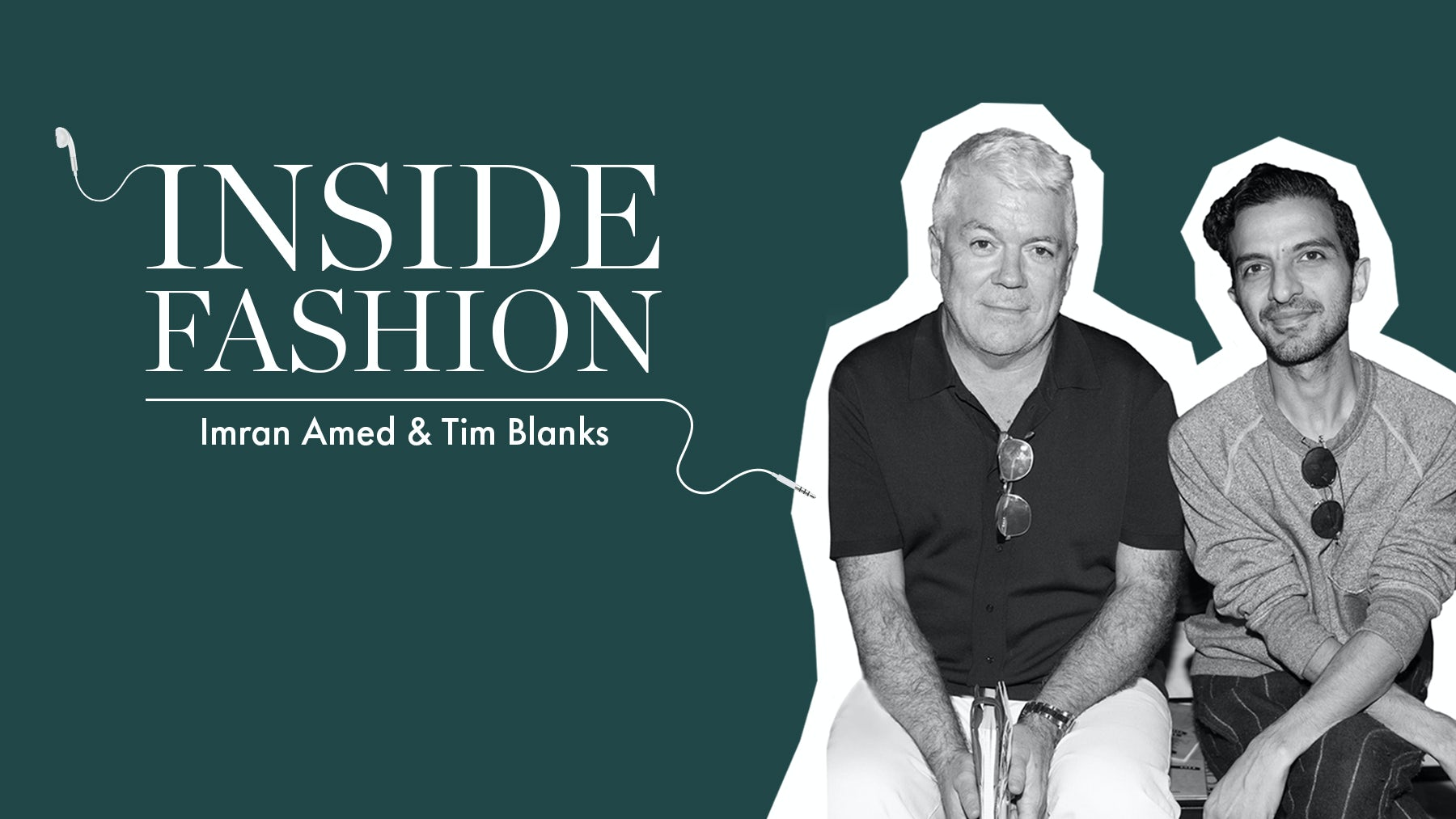 The BoF Podcast: Tim Blanks on the Spring 2019 Season