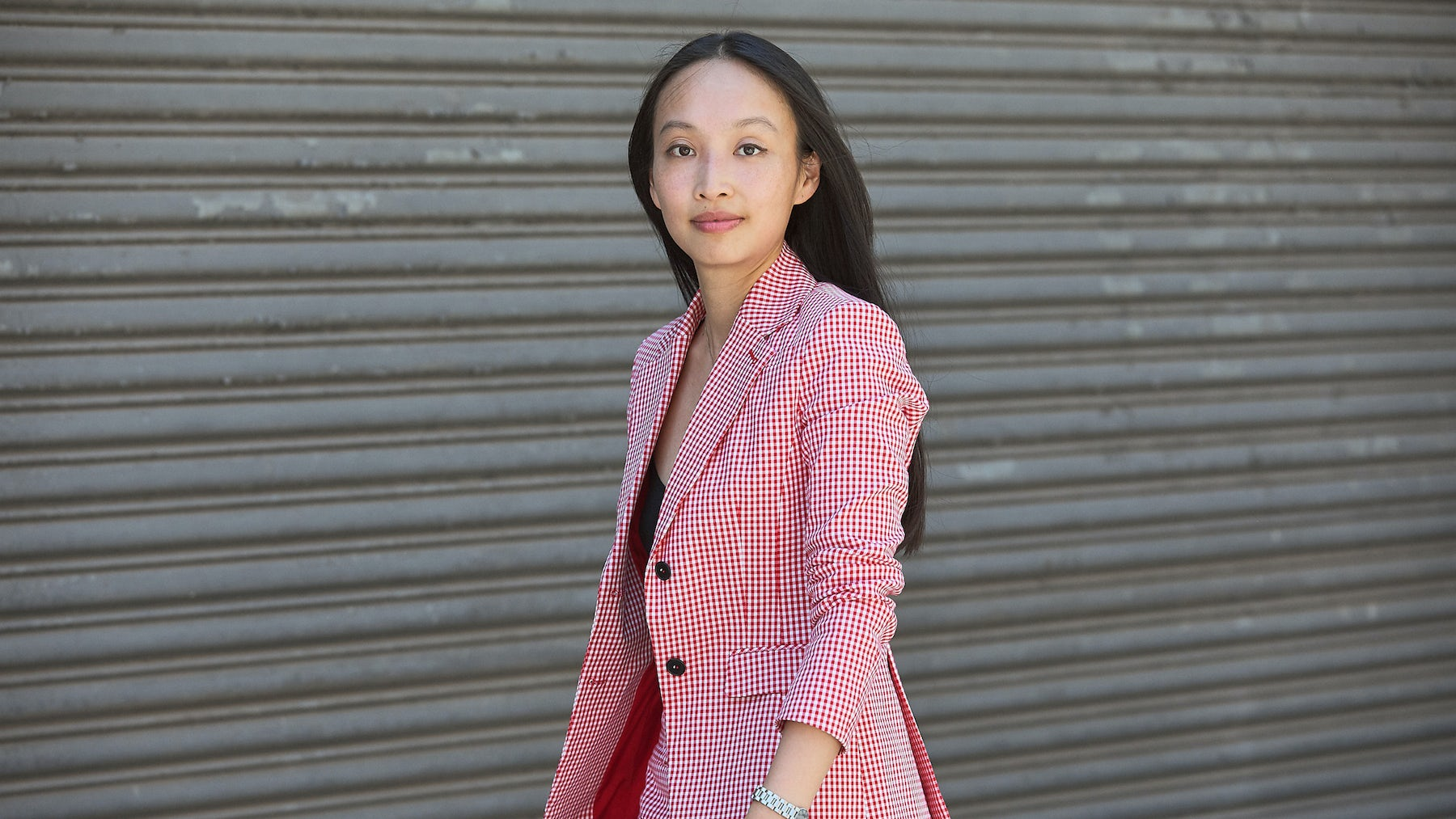 Director of marketing and communications at Altuzarra Jodie Chan | Source: Les Mijotes