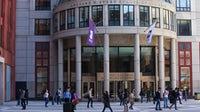 NYU Stern Campus in Greenwich, NYC | Source: Shutterstock
