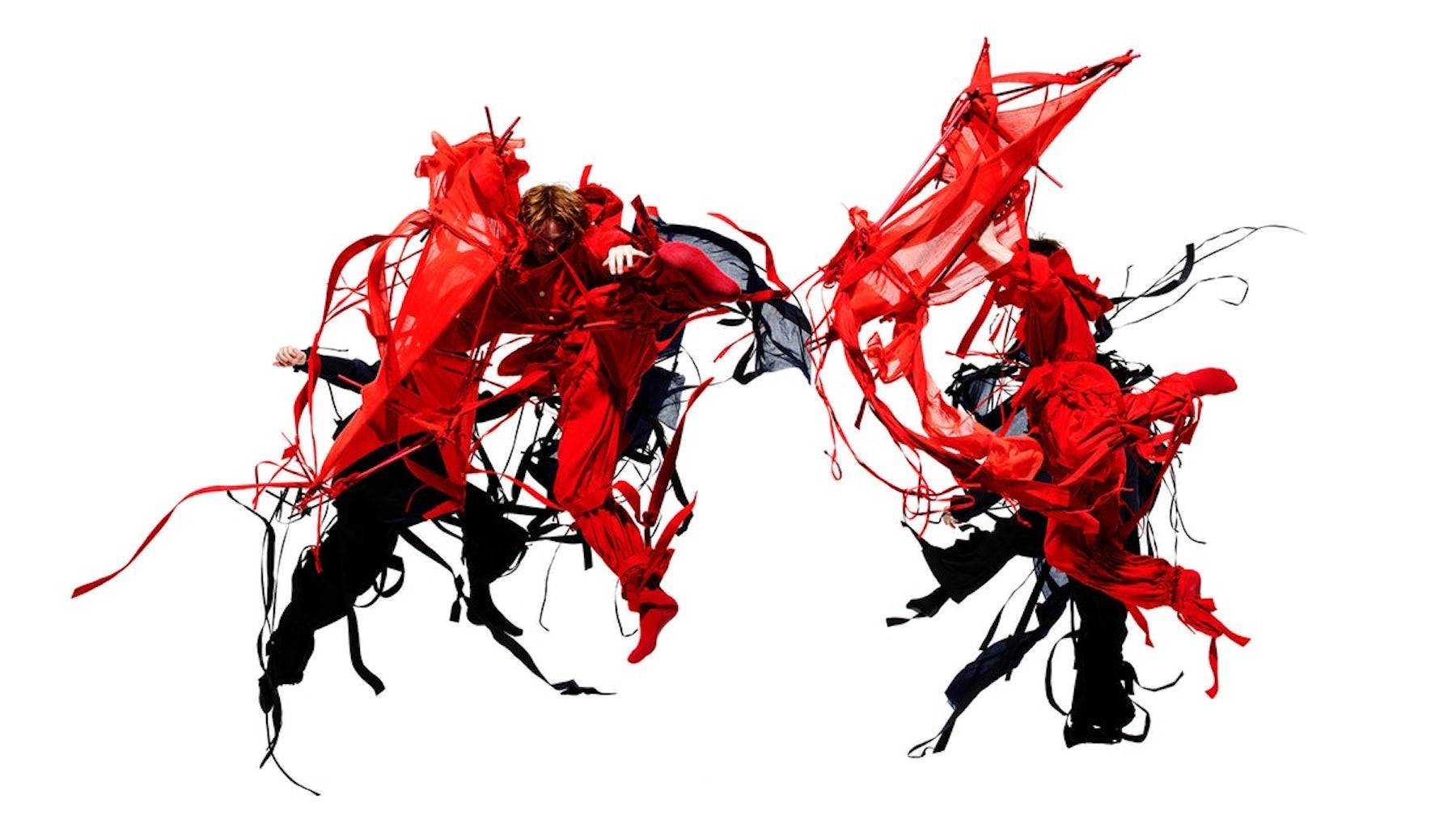 Craig Green AW15 by Nick Knight   Source: courtesy