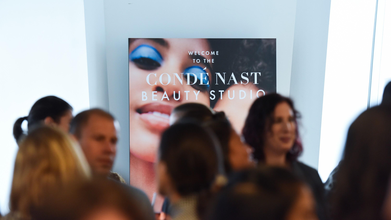 The Condé Nast Beauty Studio   Source: Courtesy