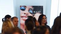 The Condé Nast Beauty Studio | Source: Courtesy