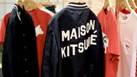 Maison Kitsuné | 图片来源:Courtesy