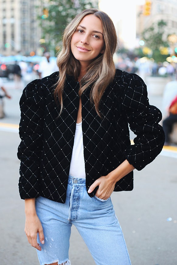 Is Arielle Charnas the Future of Fashion?