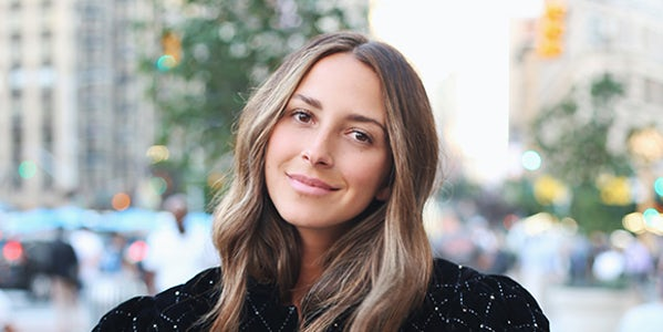 Professional Auto Sales >> Is Arielle Charnas the Future of Fashion?   The Business of Beauty, BoF Professional   BoF