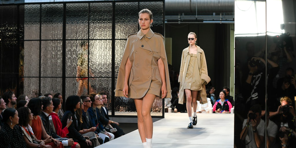 Burberry To Cut Jobs At Headquarters News Analysis Bof