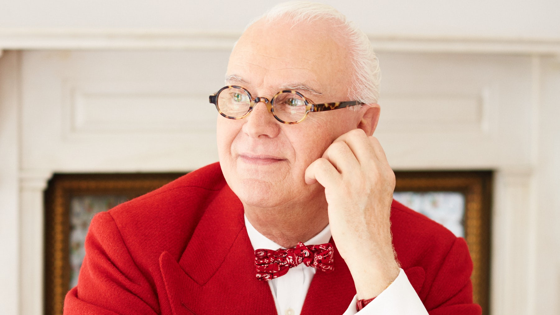 Manolo Blahnik | Souce: Courtesy
