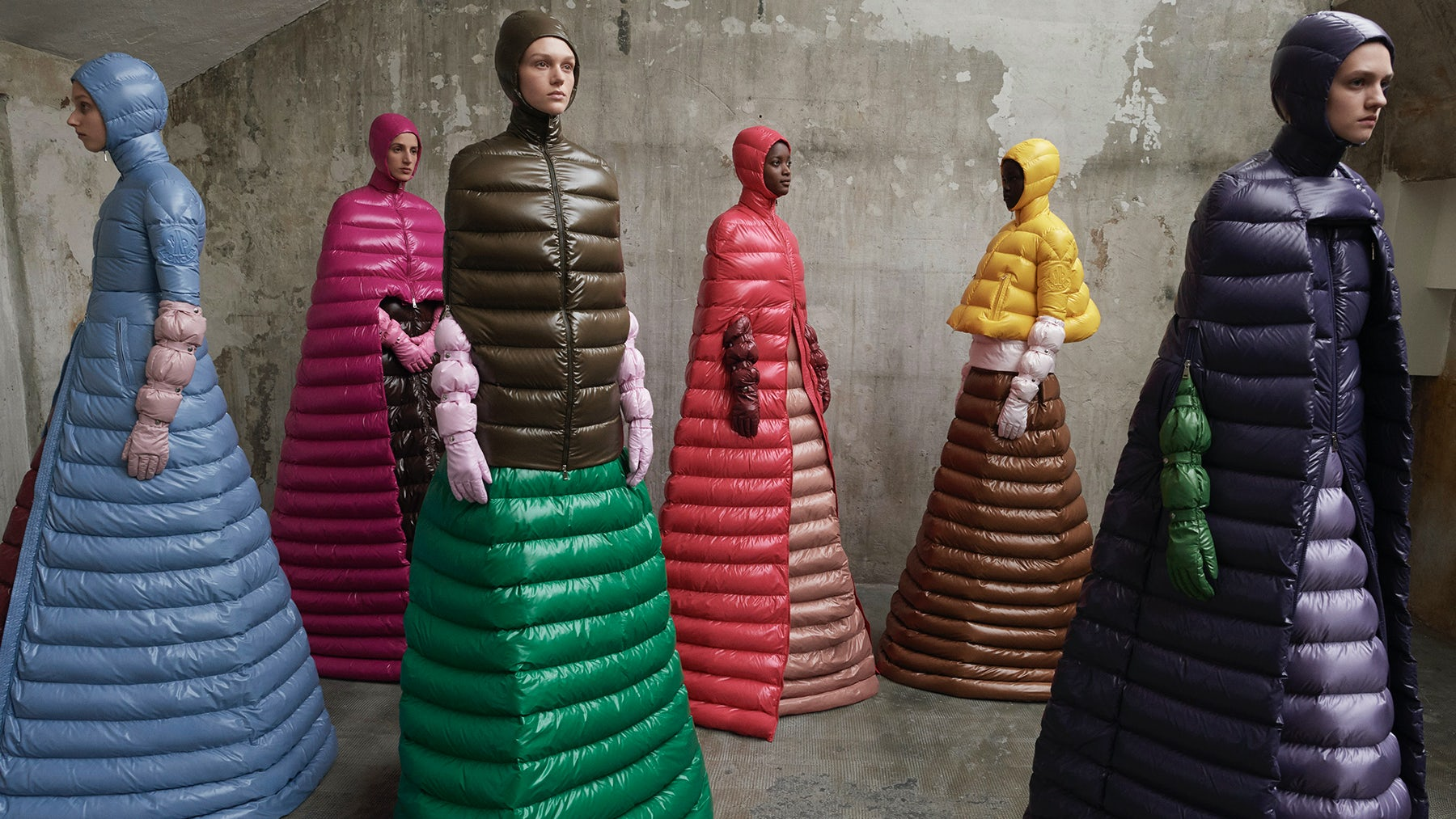 Article cover of What Pierpaolo Piccioli Learned from Working with Moncler