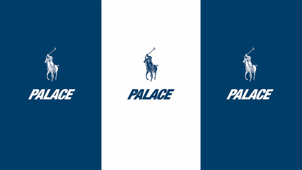 Palace Breaks Silence on Polo Ralph Lauren Collaboration