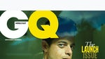 Article cover of Middle East Edition of GQ Launches with Provocative Debut