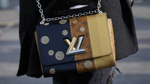 Louis Vuitton handbag | Source: Shutterstock
