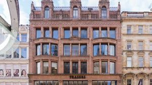 Frasers department store in Glasgow | Source: Shutterstock