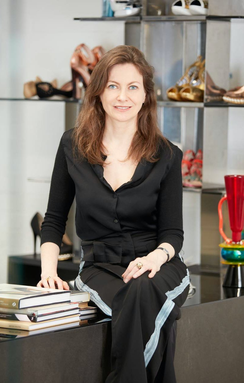 Sophie Brocart | Photo: LVMH / Polly Tootal