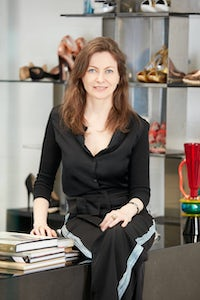 Sophie Brocart   Photo: LVMH / Polly Tootal