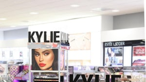 A Kylie Cosmetics display inside an Ulta Beauty store | Source: Instagram/@ultabeauty