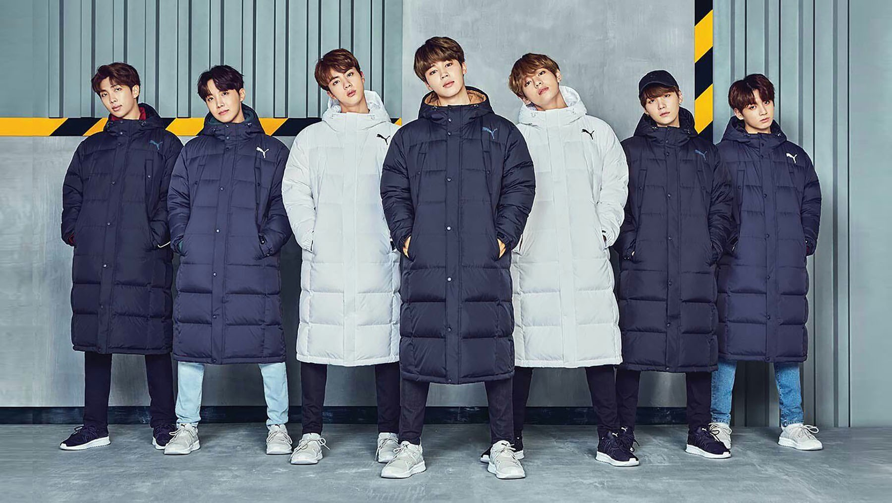 Why Puffer Jackets Are at the Centre of Korea's Class Divide ...