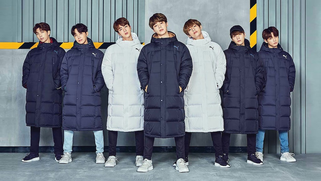 Why Puffer Jackets Are at the Centre of Korea's Class Divide