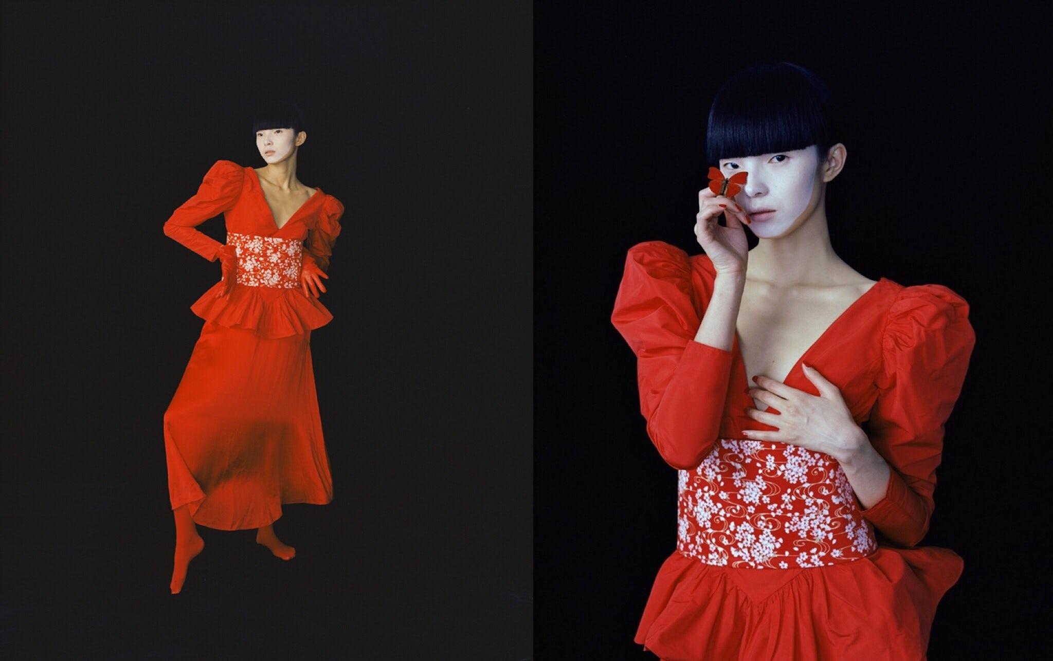 Xiao Wen Ju in Shushu/Tong by Leslie Zhang | Source: Courtesy
