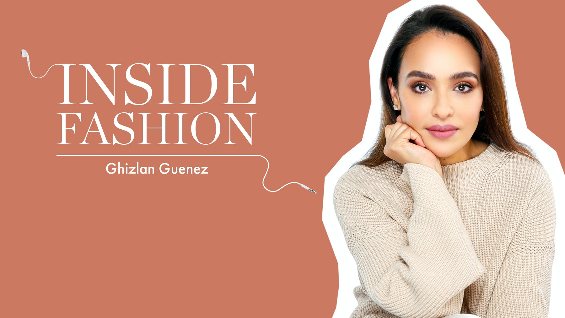 The BoF Podcast: Inside Ghizlan Guenez's Mission For Modest Dressing