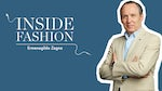 Article cover of The BoF Podcast: Ermenegildo Zegna Talks Bold Investments