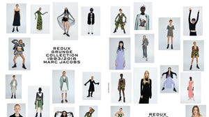 Marc Jacobs' 'Redux Grunge' collection | Photo: Juergen Teller
