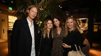 Justin Kern, Danielle Sherman, Irene Neuwirth, Elizabeth Dowling Kaupas | Source: Getty Images