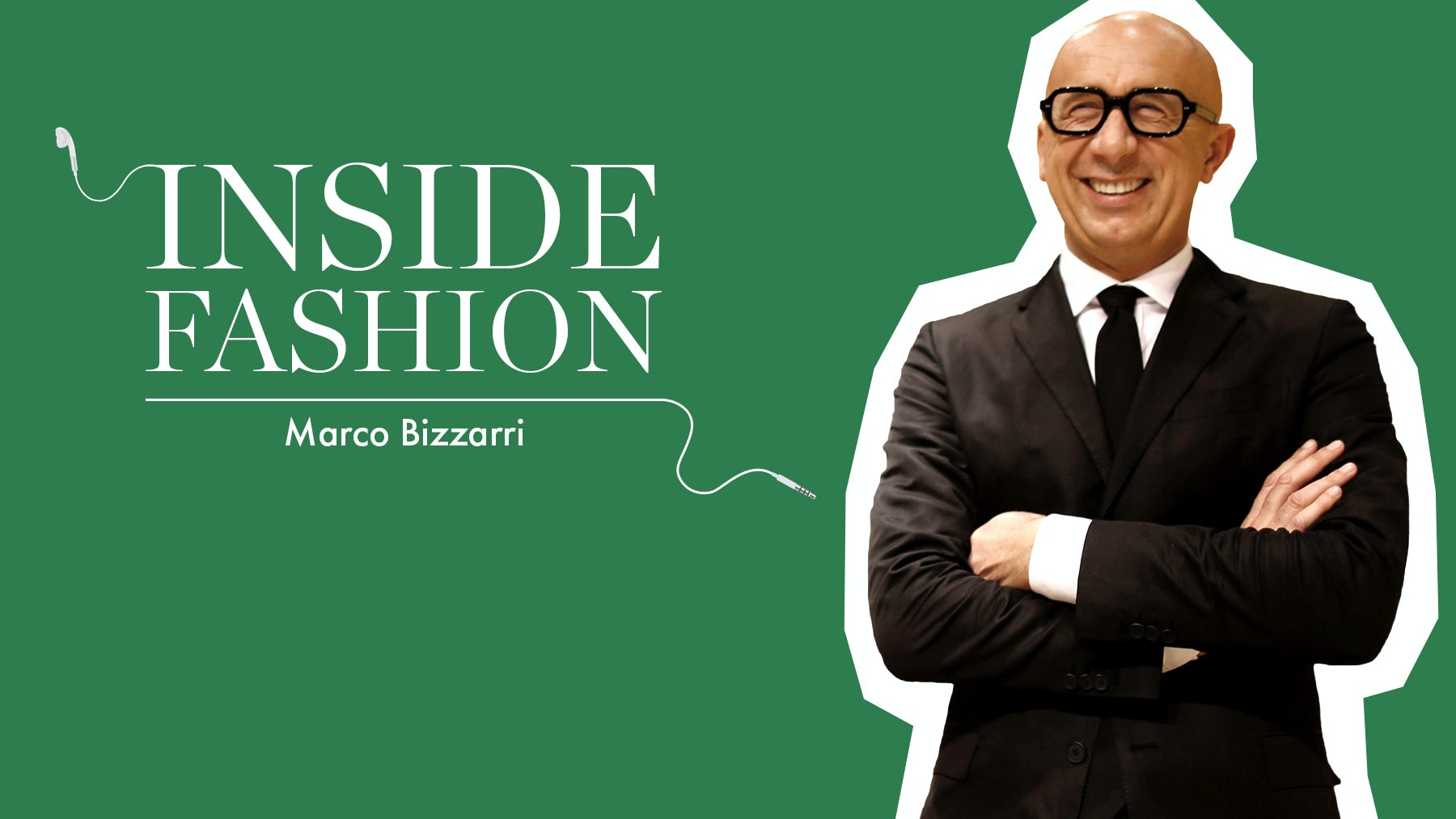 Article cover of The BoF Podcast: Marco Bizzarri on China's Role in Gucci's $10 Billion Plan
