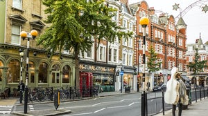 Marylebone High Street | Source: Shutterstock