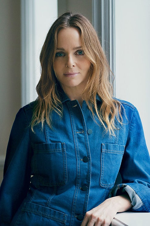cd0ad142f Sustainability Pioneer Stella McCartney to Receive BoF Global VOICES ...