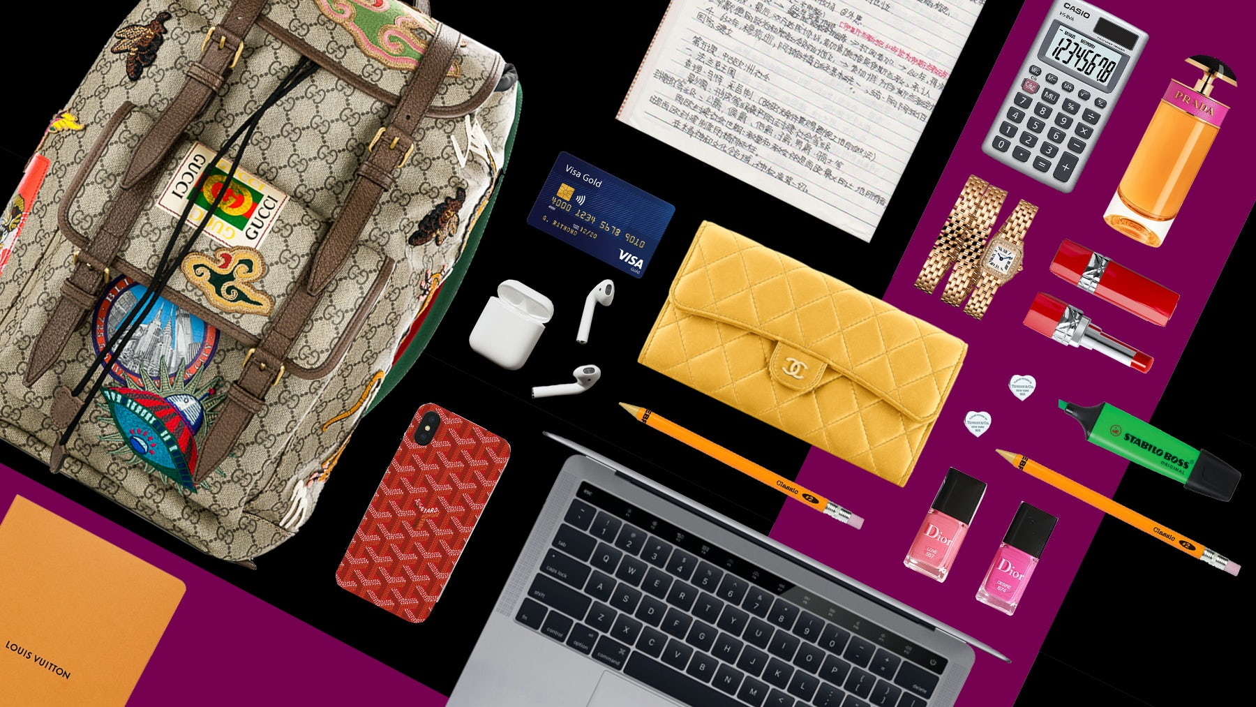 Luxury Brands Need to Invest in Chinese Teens