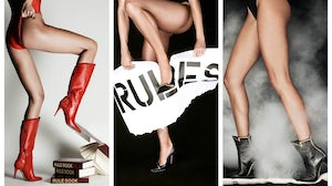 Tamara Mellon Rulebreaker Edition | Source: Courtesy