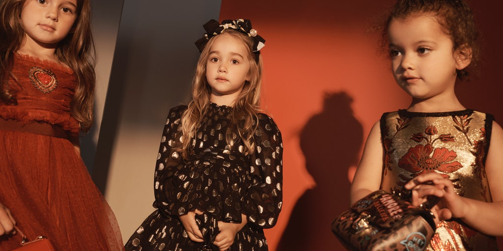 3b4042ee0 Why Mini-Me Dressing Is Big Business | Intelligence | BoF
