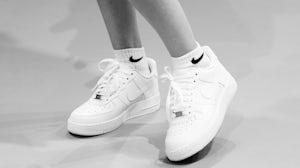 Nike socks | Source: Getty Images