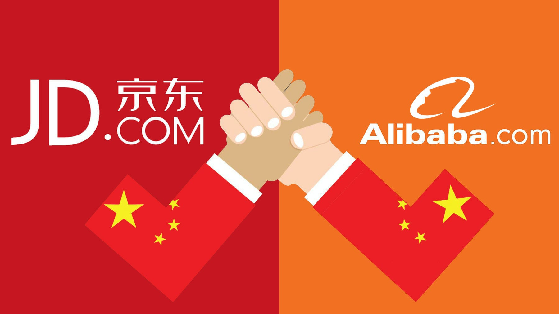 Alibaba And Jd Com Battle For Luxury Goods Market News Analysis Bof Alibaba has the presence in the. jd com battle for luxury goods market