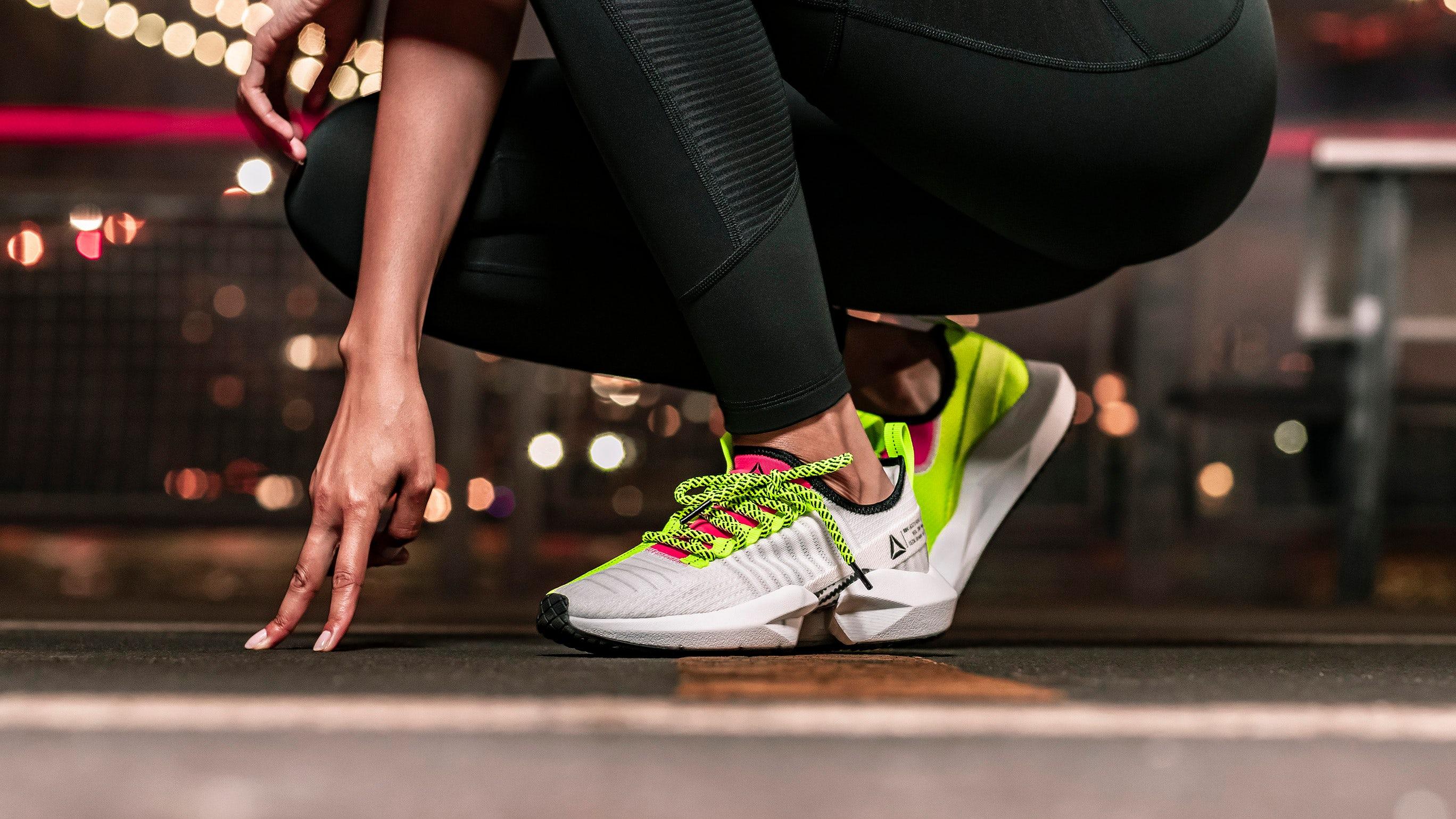 Adidas' Plan to Resurrect Reebok