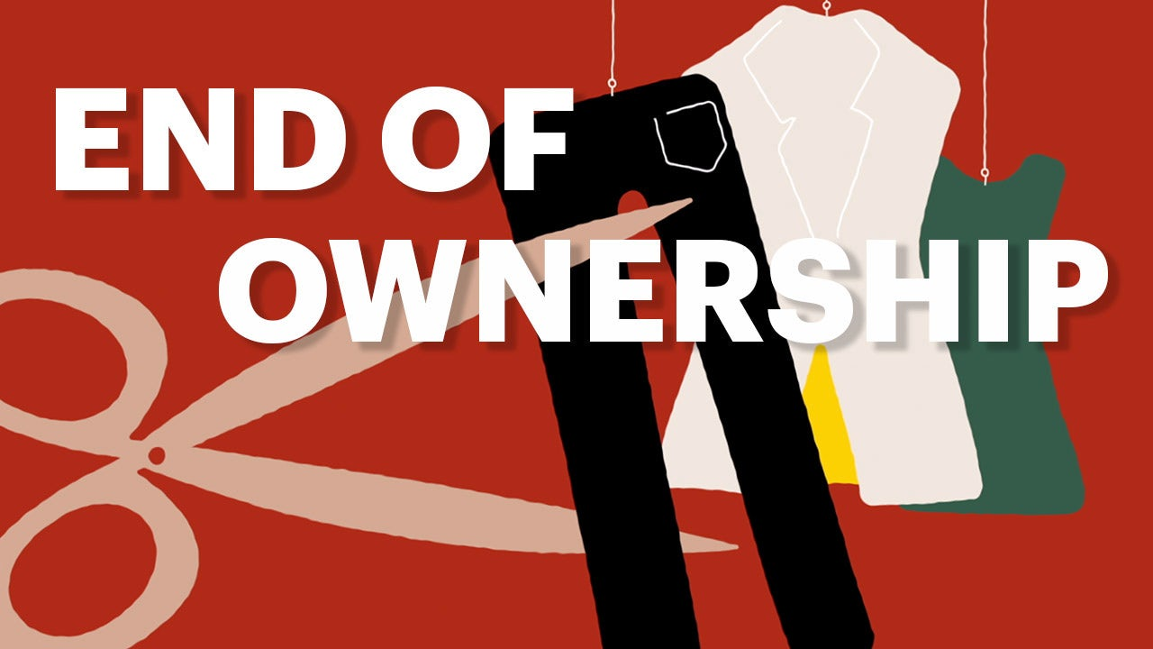 The Year Ahead: End of Ownership