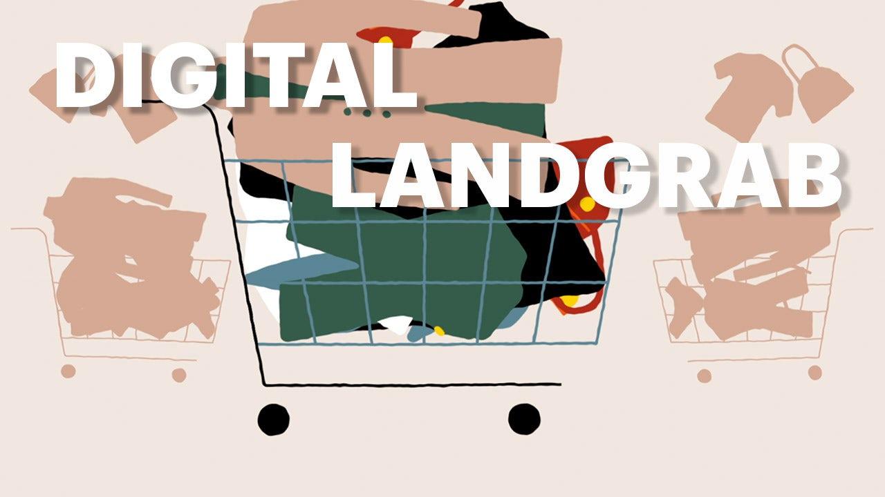 The Year Ahead: The Digital Landgrab