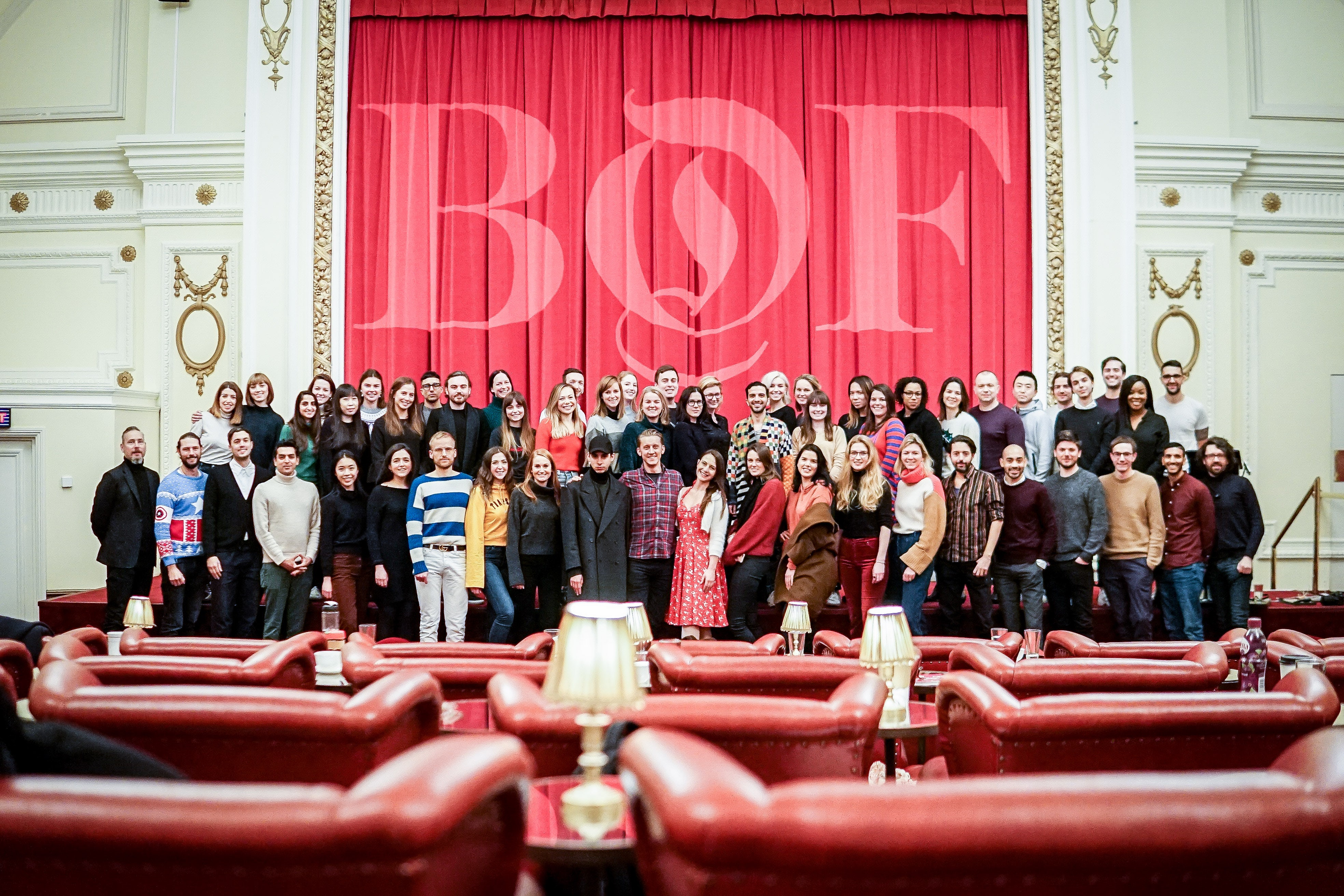 Article cover of BoF Is Hiring! Could You Be Next to Join Our Team?