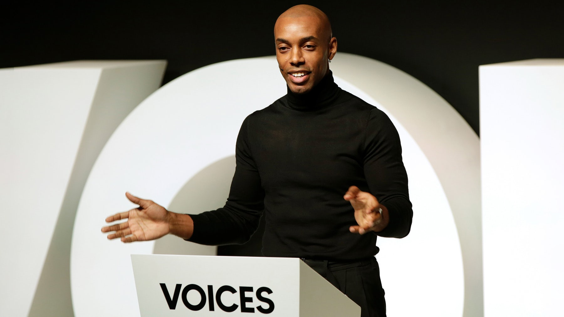 The BoF Podcast: Casey Gerald: 'The Way We're Taught to Live Has Got to Change'