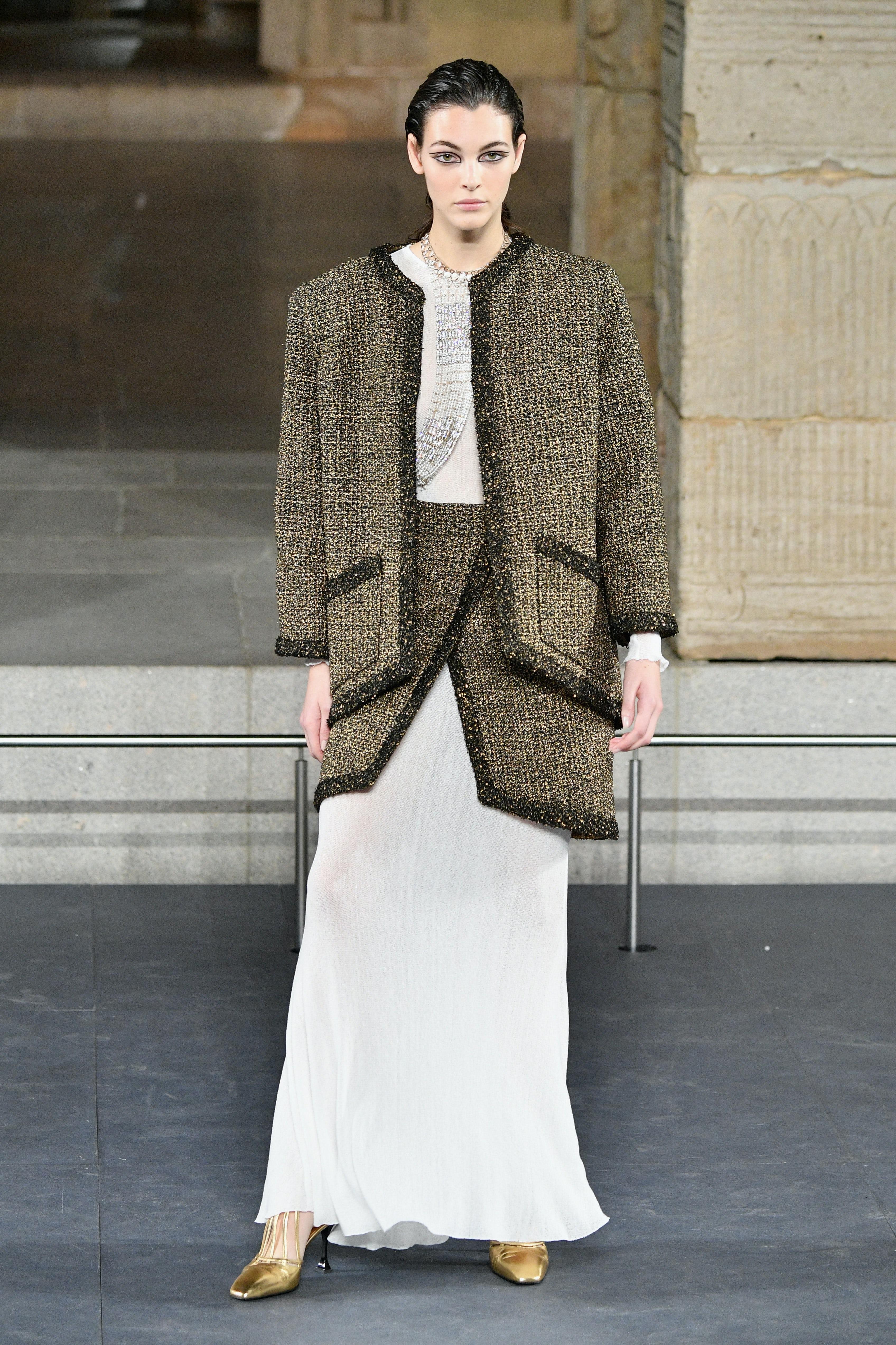 Chanel Métiers d'Arts 2019 | Source: Getty Images